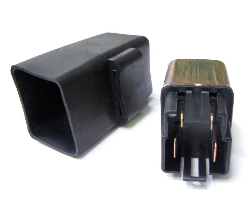 Anlasserrelais Agilty / Yamaha / PGO - 4T