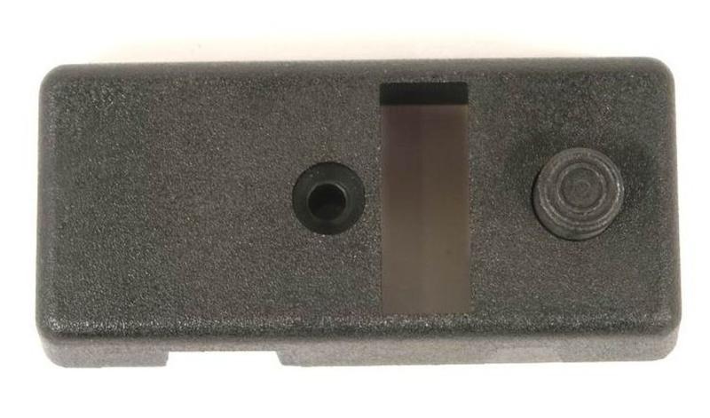Abdeckung Lichtschalter P80-150X/PX80-150E/P200E/P150