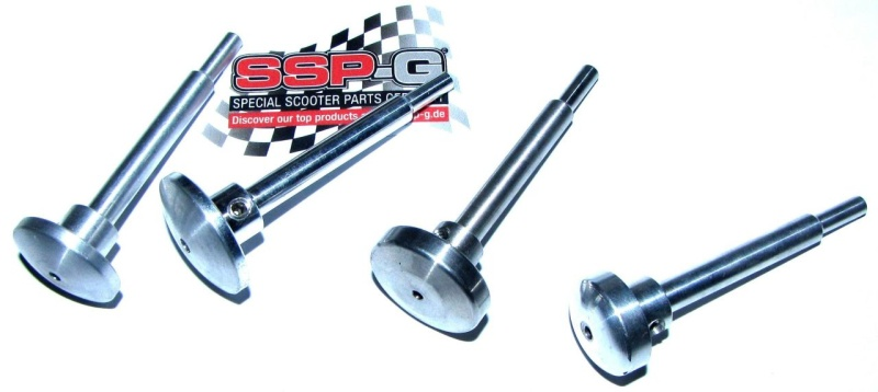 Chokehebel Vespa *SSP-G * / Normal & Trommelvergaser /