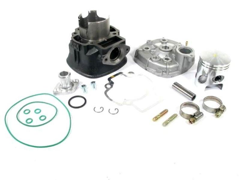 Zylinder Sport DR / Piaggio Scoot LC / 75ccm