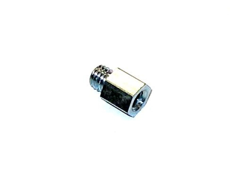Adapter von M10 auf M8