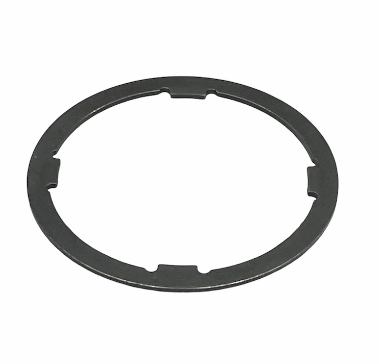 Distanzscheibe Schaltgetriebe Vespa 1,1mm / 4 Nasen
