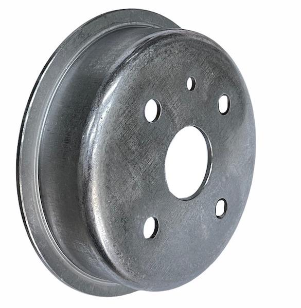Bremstrommel vorne Vespa V50/N/L/R/S/ Stahl