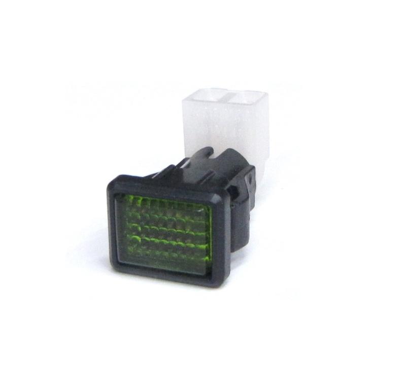 Kontrolleuchte Vespa P80-150X/PX80-200E/P200E - grün