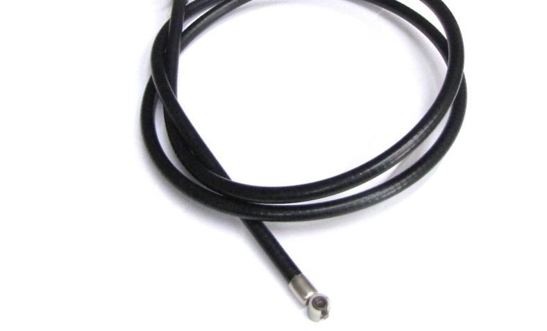 Bowdenzug Kupplung Vespa PK XL2 schwarz