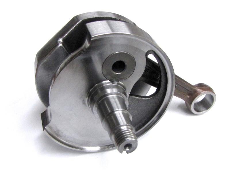 Kurbelwelle SSP-G / V50-PK50S Standard / WELLO-MAX