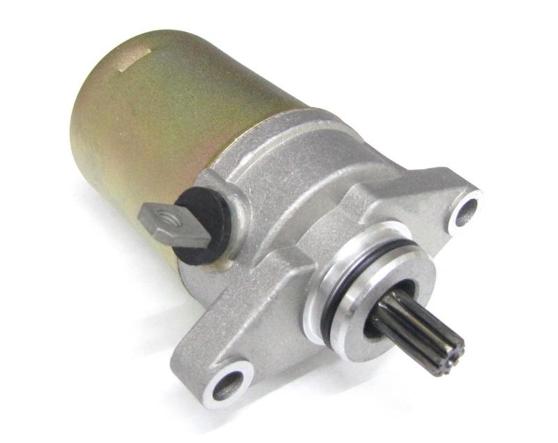 Anlasser Motor / China 2-4T / CPI - Keeway - Generic