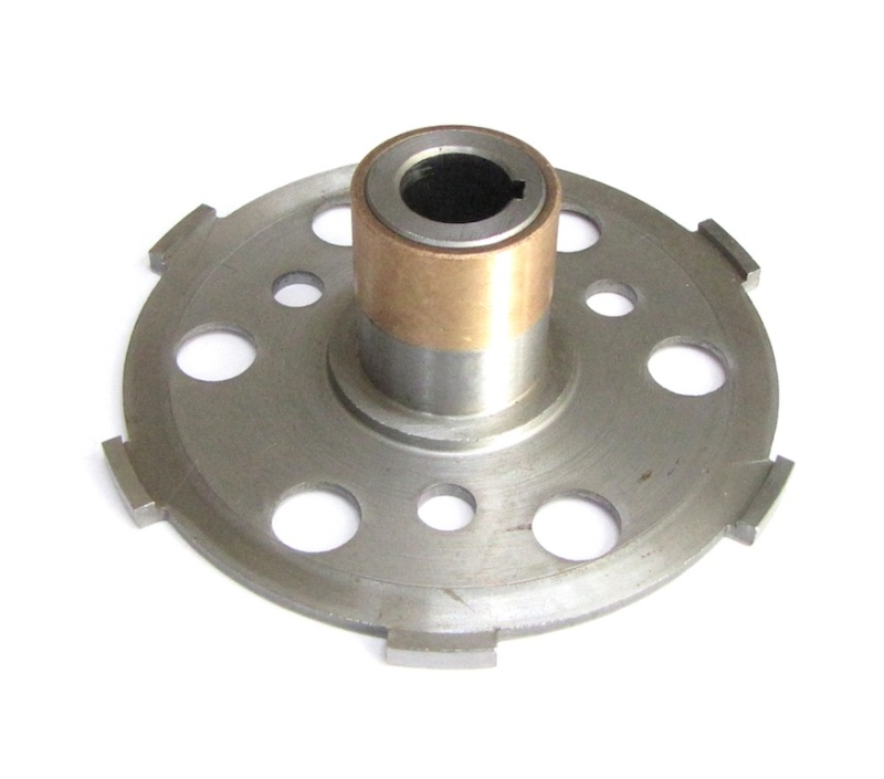 Kupplungsgrundplatte Vespa 125 VNB4-6T/GT/GTR 1°/Super/TS 1°