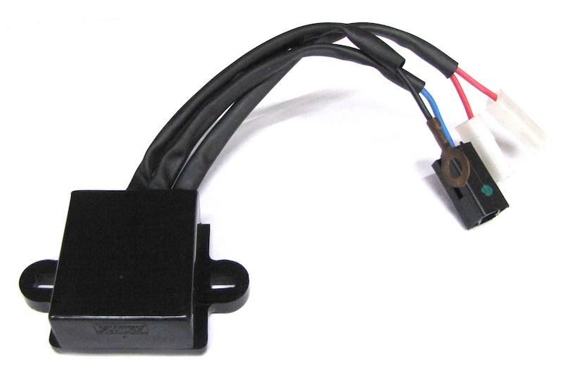 Hupengleichrichter Vespa LML / auch Vespa PK - PX Lusso
