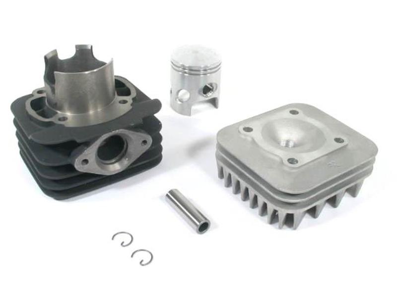 Zylinder Sport DR / Piaggio Scoot AC / 75ccm
