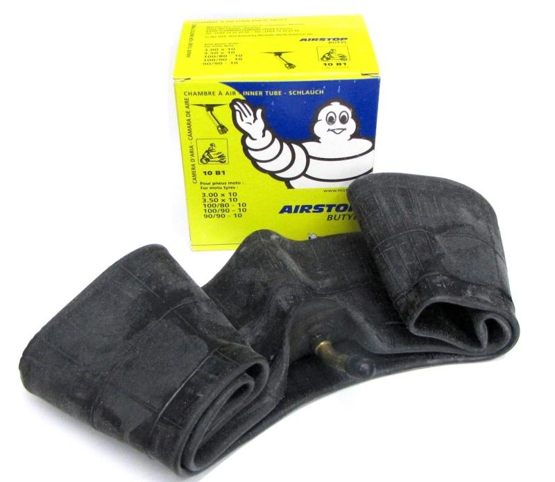Schlauch Michelin / 3.00/3.50/9090-10/ Lambretta