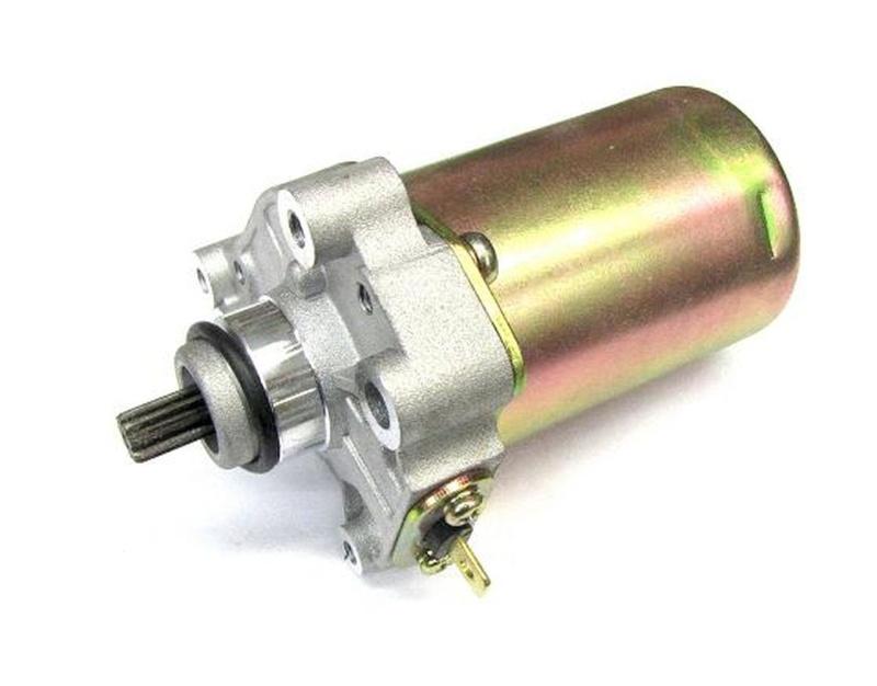 Anlasser Motor Piaggio Runner / Hexagon / Skipper / SKR 125