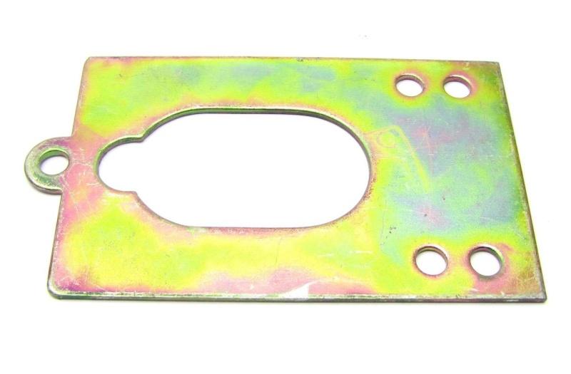 Abdeckung Sitzbankschloss Vespa PX80-200 E Lusso/T5