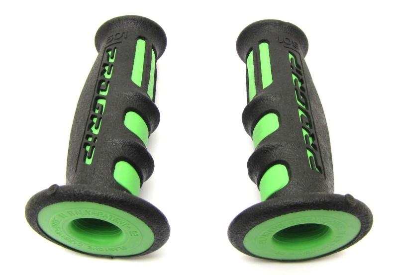 Griffe Scooter / Pro grip 601 / schwarz-grün