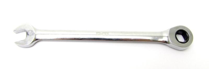 Knarren Ring - Maulschlüssel 10mm