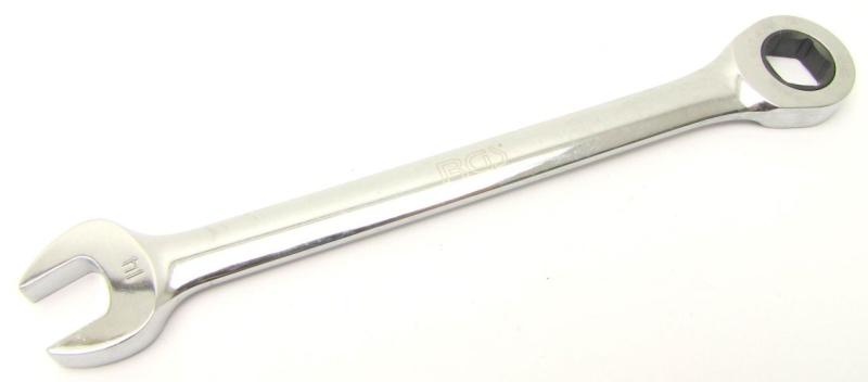 Knarren Ring - Maulschlüssel 14mm
