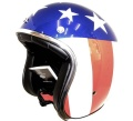 Jet Helm - MT - Le Mans / Gr: L / USA Flag