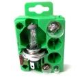 Birnen & Lampenbox  H4 mit Sicherungen und Sockelbirnen