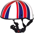 Helm Jet Custom / Union Jack / Gr. 55/56 = S