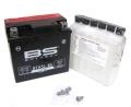 Batterie B&S / BTX5L-BS / CTX5L / YTX5L-BS / wartungsfrei