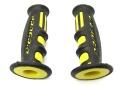 Griffe Scooter / Pro grip 601 / schwarz-gelb