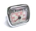 Tachometer Lambretta  LD, ab 57´ / 100 KMH